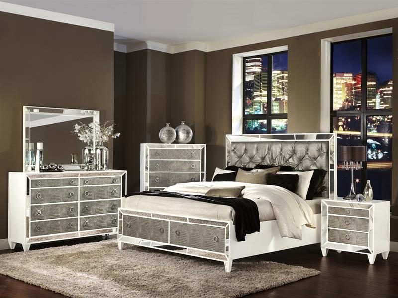 Ideas For Decorating Bedrooms With Family Furniture