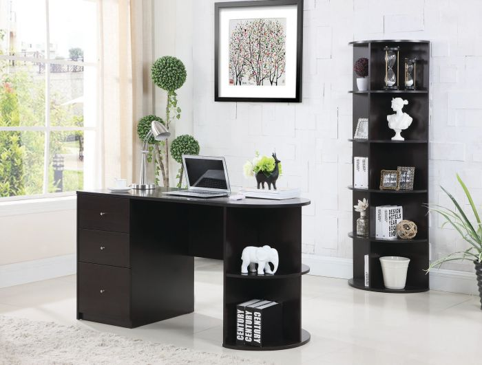 Another Thing That We Have To Take Into Account When It Comes To Choosing  Office Desk Is Storage Space.