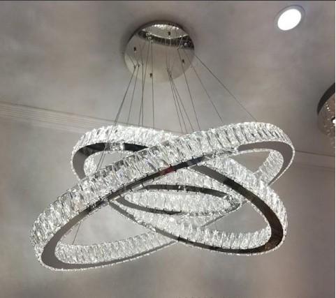 Modern - Pendant Lamp