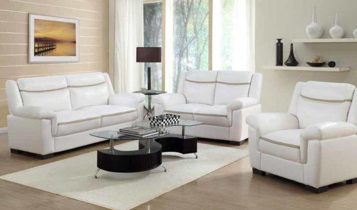 506594 Coaster Furniture Sofa Set Lyns Furniture Miami