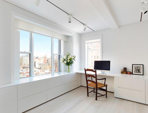 Desk Bedroom - Working Area