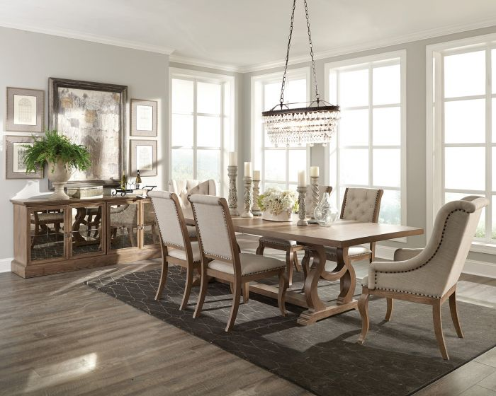 Dining Room Lyns Furniture Modern Dining Room