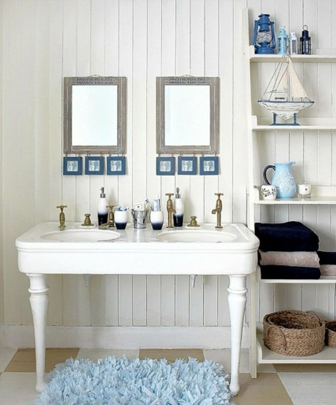 Sailor-Style-Bathroom-Decoration