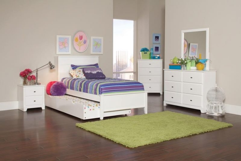 Colors   Youth Bedrooms