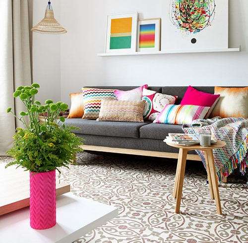 Decorate Small Spaces without Mistakes -