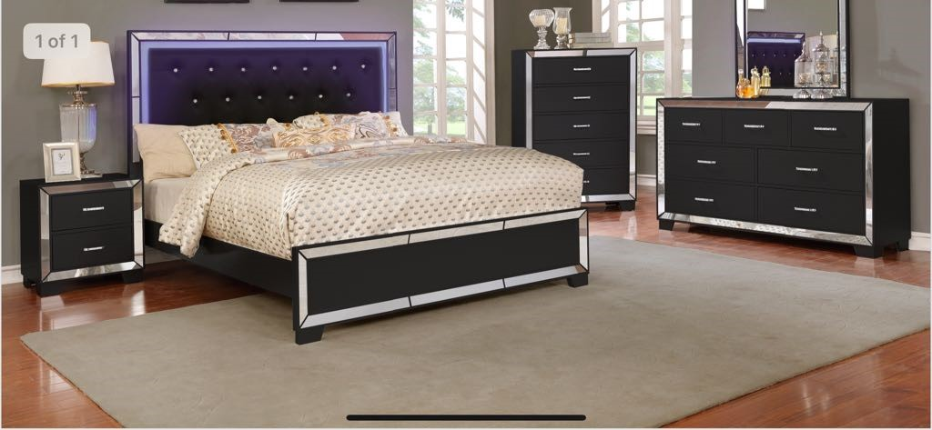 ᐅ Miami Bedroom Furniture Stores | Showroom Locations