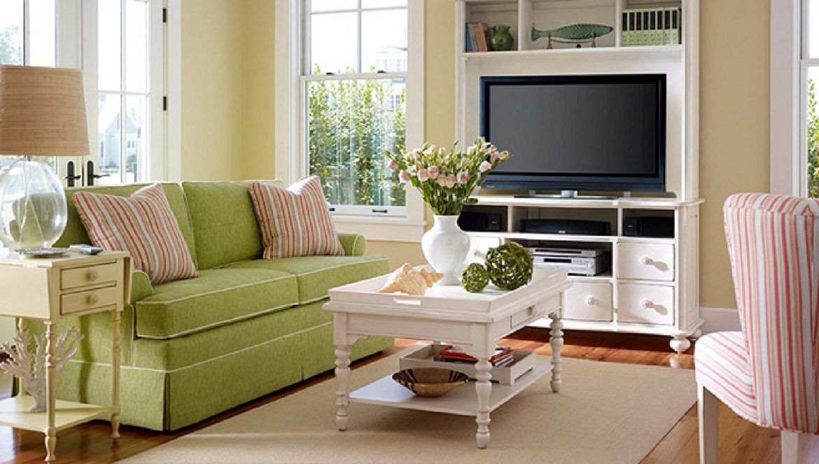 3 wonderful tips to decorate your living room.