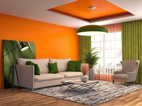 Combinations With Orange